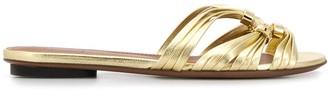 L'Autre Chose strappy sandals