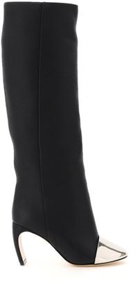 Lanvin Knee-High Boots