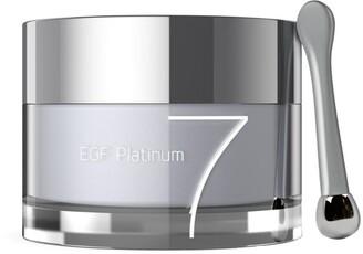 Nurse Jamie Egf Platinum 7