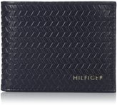 Tommy Hilfiger Men's Albert Passcase