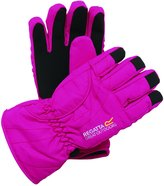 Regatta Great Outdoors Childrens/Kids Arlie Waterproof Gloves
