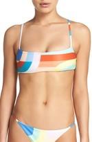 Mara Hoffman Women's Cami Bikini Top