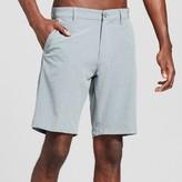 Burnside Men's Yarn-Dye Hybrid Shorts
