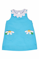 Florence Eiseman Daisies Dress