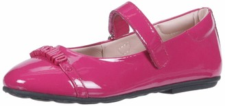 Moschino Kids Girl's 25258 (Infant) - Fuxia - 11 Toddler