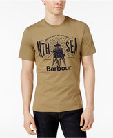 Barbour Men's North Sea T-Shirt