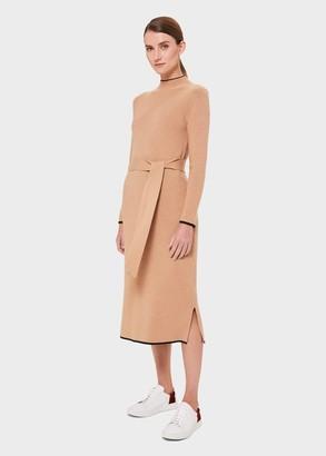 Hobbs Carrie Knitted Dress