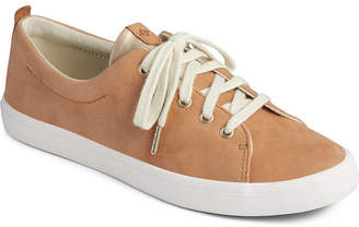 Sperry Women Sailor Lace to Toe Leather Sneakers Women Shoes