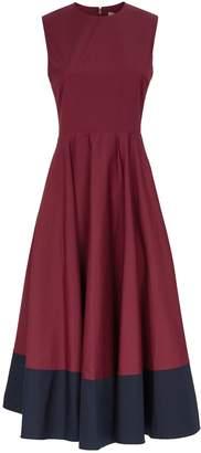 Roksanda Athena Dress