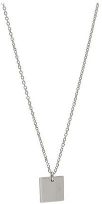 A.P.C. Nolan necklace
