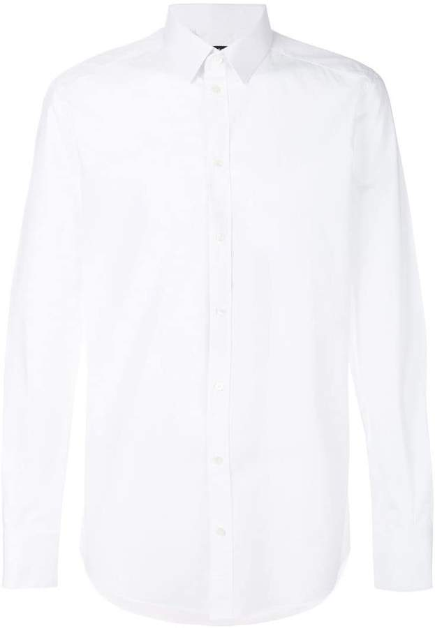 Dolce & Gabbana classic fit shirt