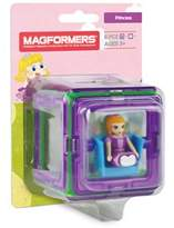 Magformers Figure Plus Princess 6 Piece Set