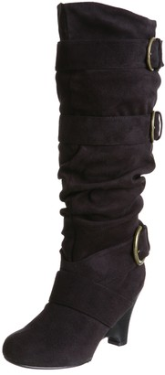 Not Rated Women's Double D Boot