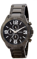Fossil Men's Chronograph Bracelet Watch