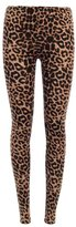 GirlzWalk ® Women Printed Skinny Full Length Trouser Leggings