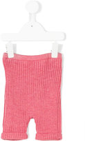 Little Bear knitted trousers