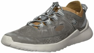 Keen mens Highland Leather Casual Sneaker