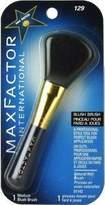 Max Factor Medium Blush Brush 129