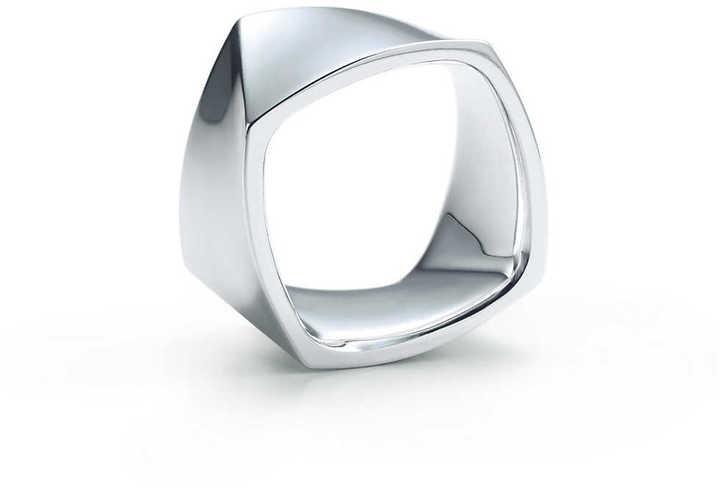 Tiffany & Co. Torque Ring