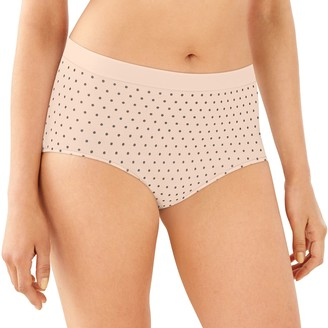 Bali One Smooth U All-Over Smoothing Panty 2361