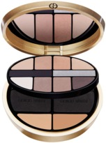 Giorgio Armani Luxe is More Palette