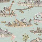 Cole & Son - Zambezi Wallpaper - 109/14063