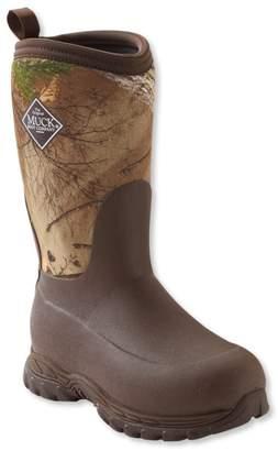 L.L. Bean L.L.Bean Kids' Muck Rugged II Hunting Boots