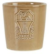 Brunello Cucinelli Ceramic Ebony & Teak Candle