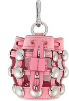Alexander Wang Mini Roxy charm