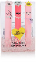 Marks and Spencer Beauty Superstars Funny Bunny Lip Buddies