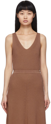 Joseph Brown Cote Anglaise Tank Top