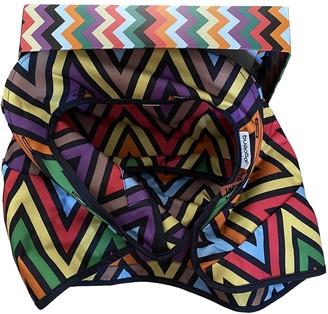 Missoni Other Cotton Bags & Pencil cases