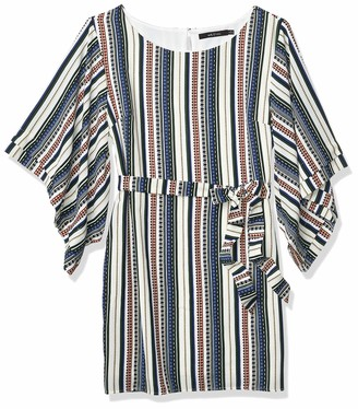 Ark & Co Women's Kimono Dress