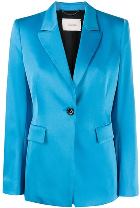 Dorothee Schumacher Slim Fit Blazer