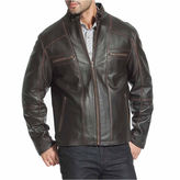 Asstd National Brand Michael Motorcycle Jacket