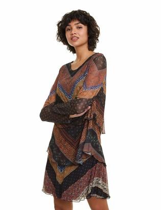 Desigual Women's Dress OCRIDA