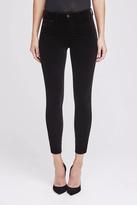 L'Agence Velvet Skinny Pant