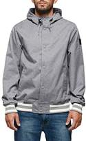 Amy Byer A. Byer Long Sleeve Crew Neck Crop Sweater (Junior's)