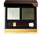 Tom Ford Eye Color Duo 02 Raw Jade by