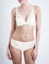 Simone Perele Wish triangle push-up bra