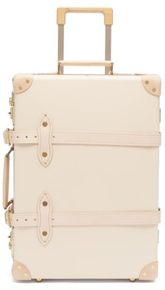Globe-trotter Safari 20 Cabin Case - White Multi