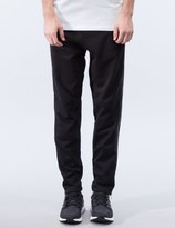 McQ by Alexander McQueen Side Zip Slim Pants