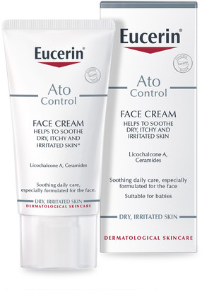 Eucerin Atocontrol Face Care Cream 50Ml