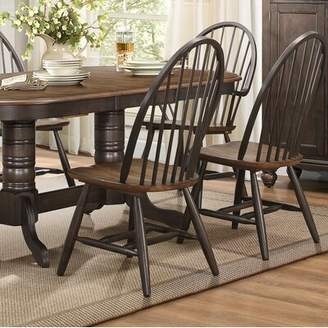 Gracie Oaks Estefania Dining Chair (Set of 2) Gracie Oaks