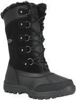 Lugz Tallulah Hi Wr Womens Hiking Boots