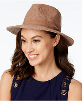 INC International Concepts Packable Panama Hat, Only at Macy's
