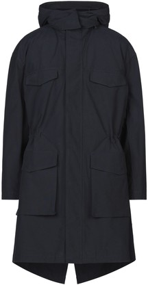 Lab. Pal Zileri Overcoats