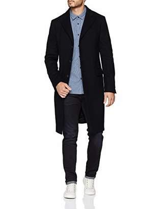 Benetton Men's Coat Suit,(Manufacturer Size: 48)