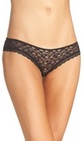 Free People Women's Intimately Fp Lace Hipster Briefs