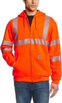 Carhartt Men's High Vis Class 3 Thermal Sweatshirt